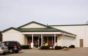 Everything Amish Storefront Hughesville, MD
