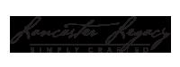 Lancaster Legacy logo