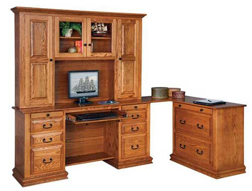 Country Heritage Desks