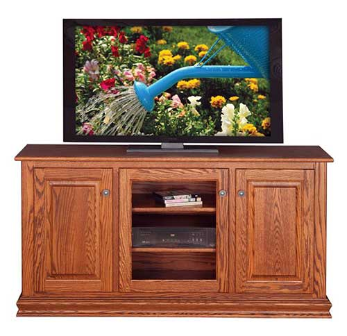 Country Heritage TV Base